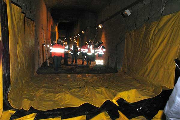 Oversvømmelsesbeskyttelse og stormflodssikring SNCF