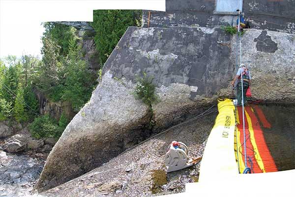 dæmninger afvanding vandløb
